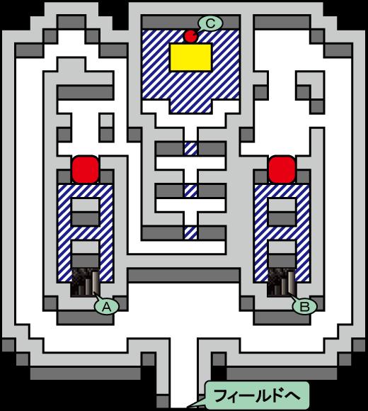 竜王 城 攻略