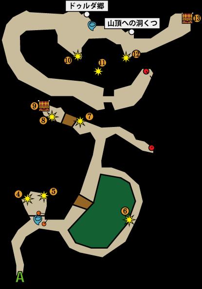 ドゥーランダ山