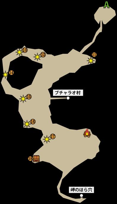 メダチャット地方