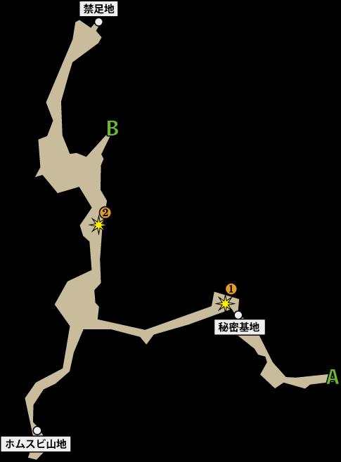 ヒノノギ火山