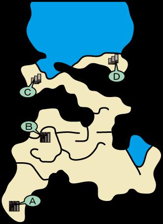 西の洞くつ