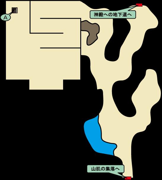 サンゴ ドラクエ の 洞窟 7