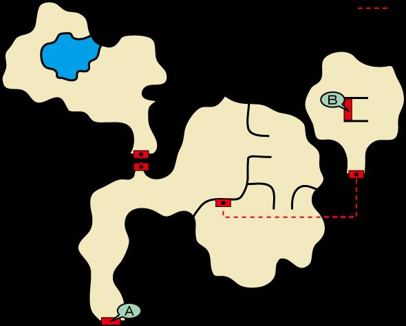 7 サンゴ 洞窟 ドラクエ の