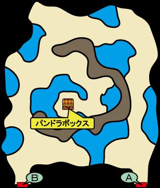 さらなる異世界の洞くつ