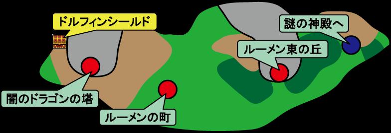ルーメン地方(過去)