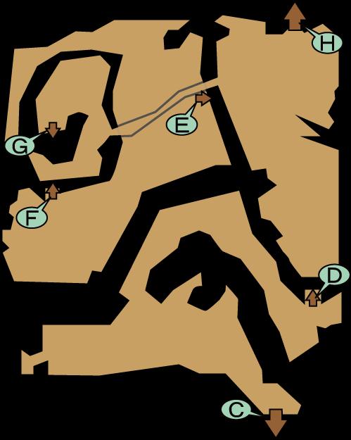 竜骨の迷宮