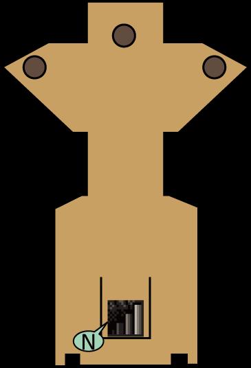 リーザス像の塔