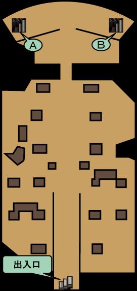 修道院跡地