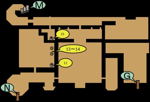 トロデーン城